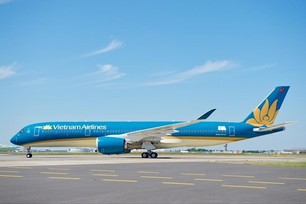 Vietnam Airlines to switch over to Sheremetyevo airport in Moscow hinh anh 1