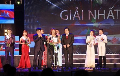 ASEAN+3 singing contest 2019 launched hinh anh 1