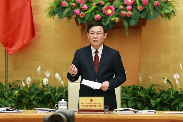Deputy PM requests thorough preparations for national census hinh anh 1