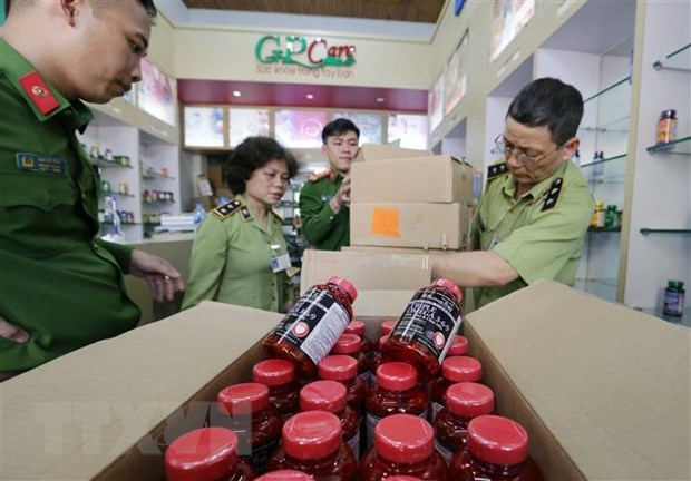 Programme calls for better food safety hinh anh 1
