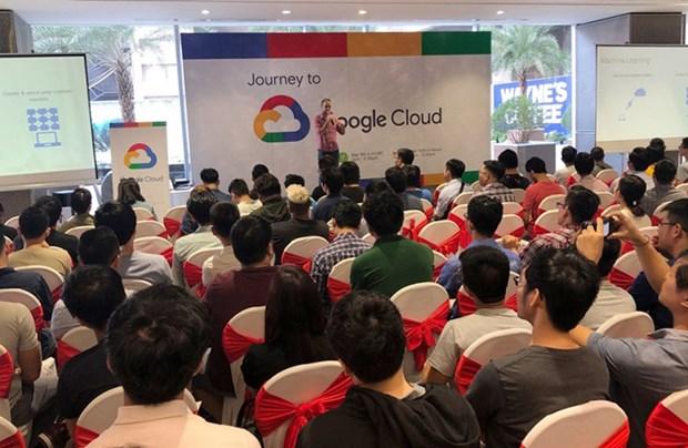 Google helps Vietnamese startups go international hinh anh 1