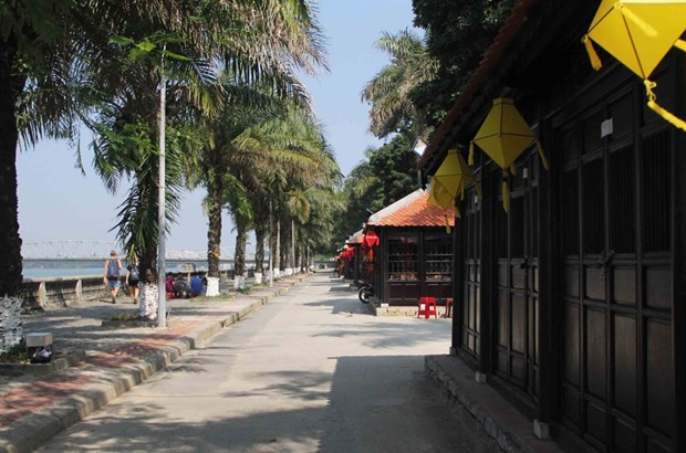 Hue works to make tourism sites more welcoming hinh anh 1