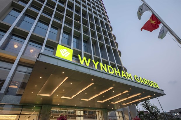 Wyndham Hotel & Resorts opens hotel in Hanoi hinh anh 1