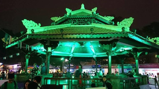 """Hanoi to respond to """"Global Greening"""" campaign hinh anh 1"""