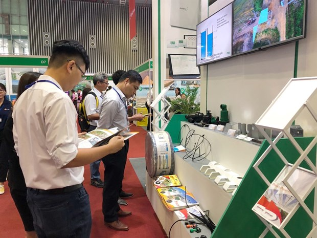 High demand from RoK, Japan for Vietnamese fruits, vegetables hinh anh 1