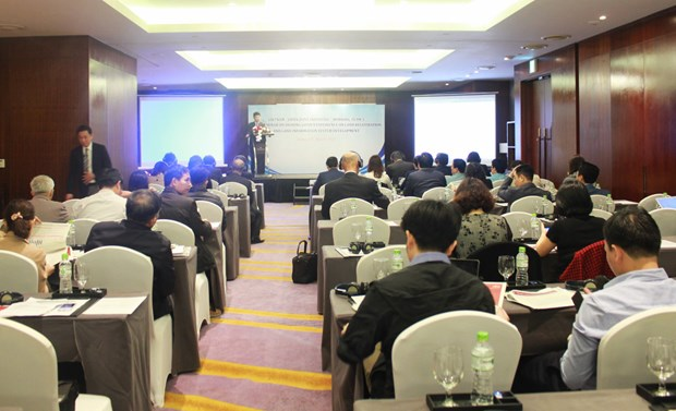 Japan shares experience in operating land registration system hinh anh 1