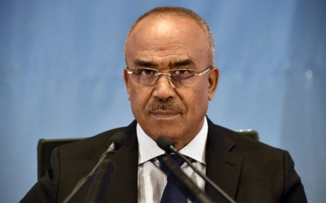 Congratulations to new Prime Minister of Algeria hinh anh 1