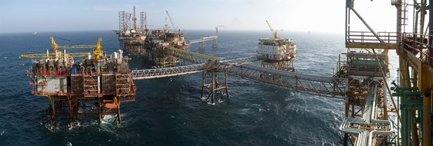PetroVietnam targets adding up to 30 mln tonnes to oil reserves hinh anh 1