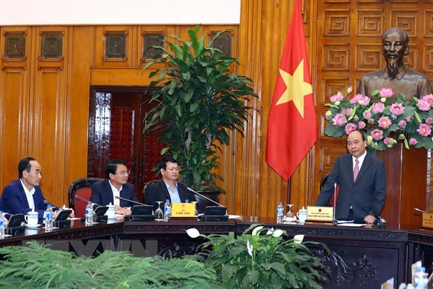 Sa Pa to be upgraded to district-level town hinh anh 1