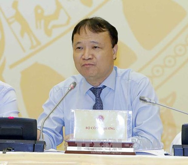 More Russian firms keen to explore investment chances in Vietnam hinh anh 1