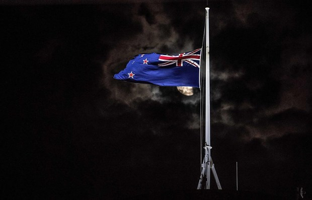 Vietnamese leaders offer sympathy to New Zealand over shooting incidents hinh anh 1