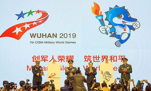 Int'l Military Sports Council's 74th General Assembly slated for April in Vietnam hinh anh 1