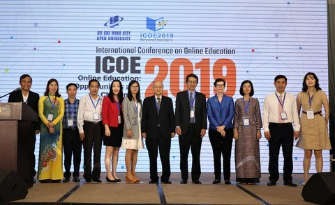 Online education comes to the fore in Industry 4.0 hinh anh 1