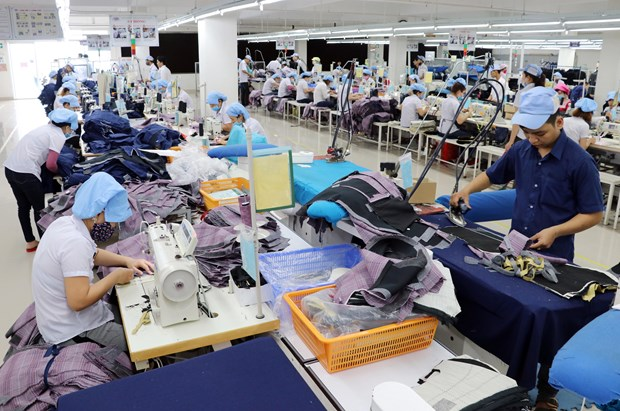 Southern region attracts strong wave of investment from RoK hinh anh 1