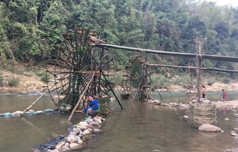 New tours linking Thanh Hoa, Laos's Houaphanh launched hinh anh 1