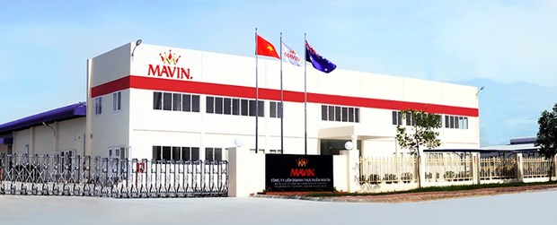 Mavin to invest in food processing plant in Vietnam hinh anh 1