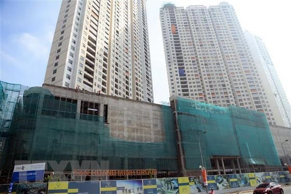 FDI inflow promises bright prospect for property sector hinh anh 1