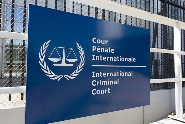 Philippines officially quits International Criminal Court hinh anh 1