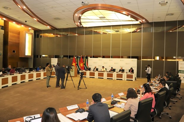 South African press highlights partnership with Vietnam hinh anh 1