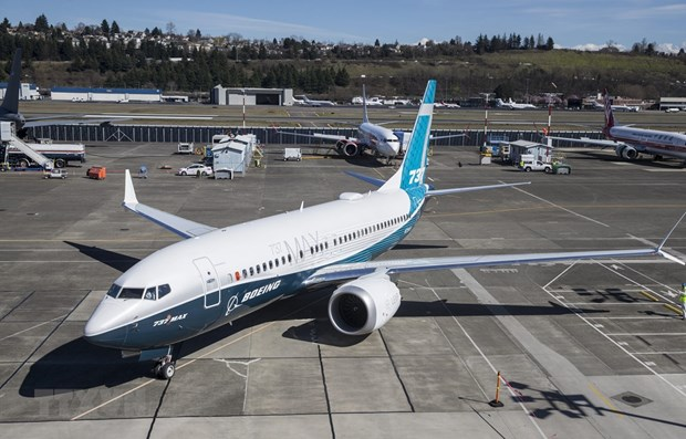 Indonesia permanently closes airspace to Boeing 737 Max 8 aircraft hinh anh 1