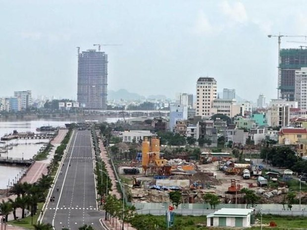 Da Nang city welcomes new investment waves hinh anh 1