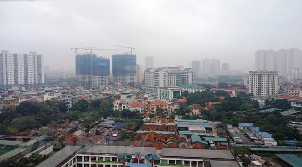 More than 800 new realty firms set up in two months hinh anh 1