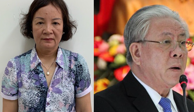 Two more prosecuted in connection with Phan Van Anh Vu case hinh anh 1