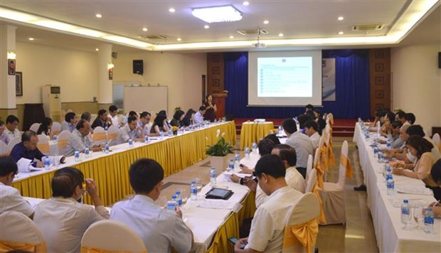 Vietnam acts to erase maternal transmission of HIV, hepatitis B, syphilis hinh anh 1