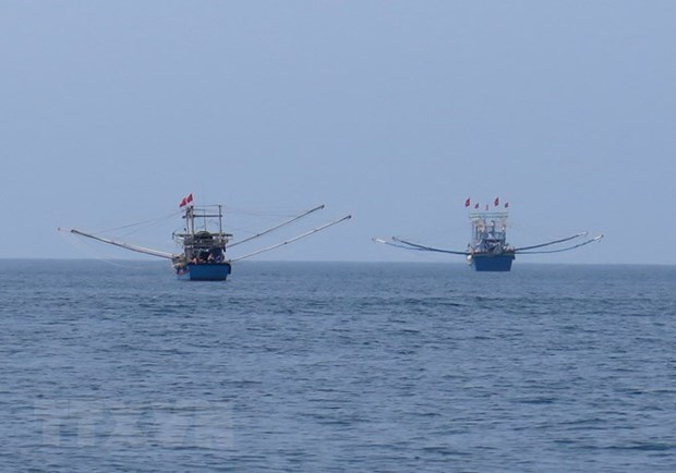Vietnam's marine development strategy introduced in Malaysia hinh anh 1