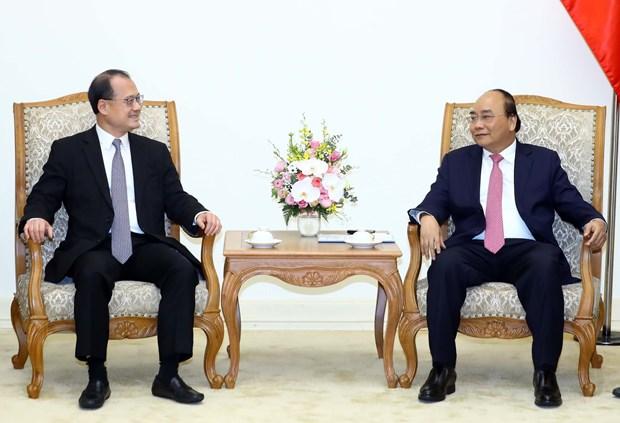 Prime Minister welcomes Hong Kong investors hinh anh 1