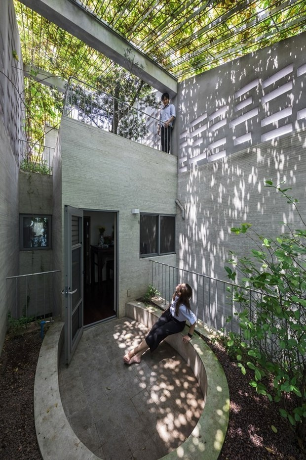 VTN Architects wins three Green Good Design Awards hinh anh 1