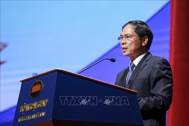 Vietnam, Chile look to bolster partnership hinh anh 1