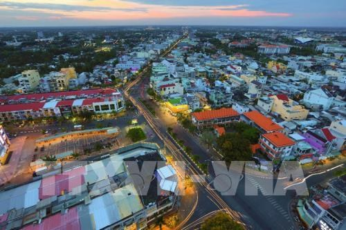 Over 9,500 new firms established in Mekong Delta in 2018 hinh anh 1