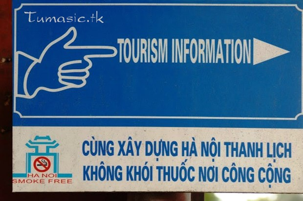 Hanoi strives for smoke-free environment for tourism hinh anh 1