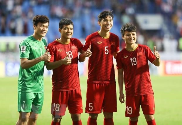 List of players for Asian U23 championship qualifiers announced hinh anh 1