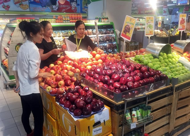 Vietnam's retail market needs development strategy: experts hinh anh 1