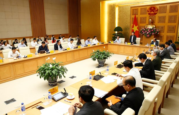 National ASEAN 2020 Committee holds second meeting hinh anh 1
