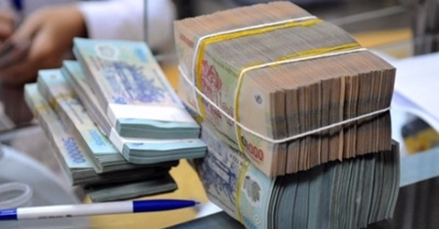 Central bank issues treasury bills for the first time in five months hinh anh 1