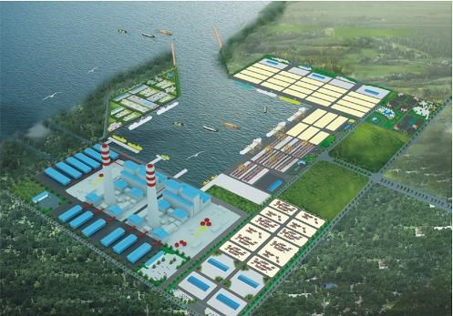 Quang Tri to launch major port projects hinh anh 1