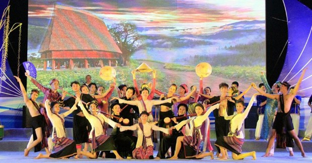 Phu Yen Culture – Tourism Week 2019 to open soon hinh anh 1
