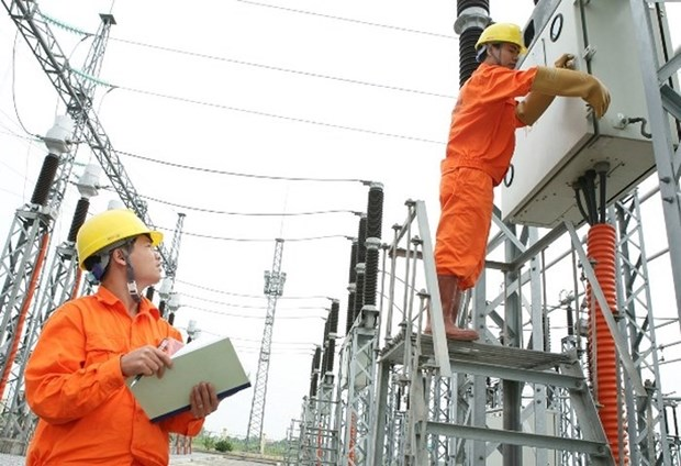 Power price hike necessary to balance economy: experts hinh anh 1