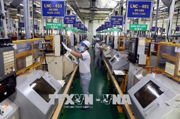 FDI firms contribute ideas to promote growth in HCM City hinh anh 1