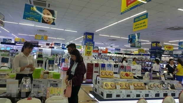 HCM City: Hot demand for air conditioners hinh anh 1