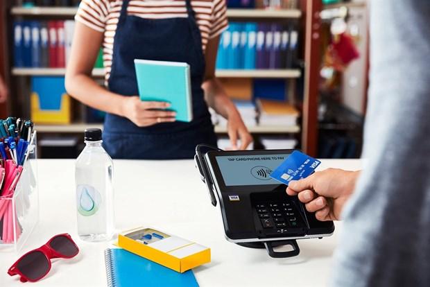 More Vietnamese consumers embracing digital payments: Visa hinh anh 1