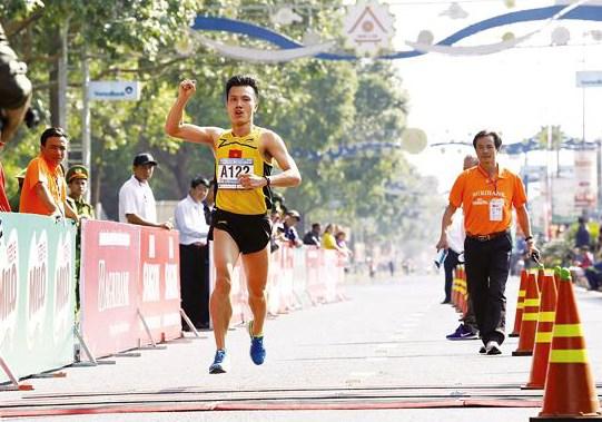Tien Phong Marathon 2019 held in Ba Ria – Vung Tau hinh anh 1