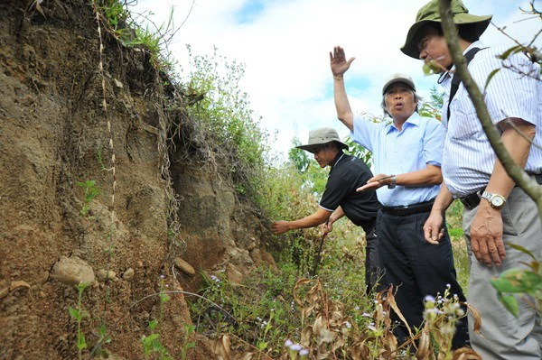 Gia Lai province preserves archaeological sites hinh anh 1