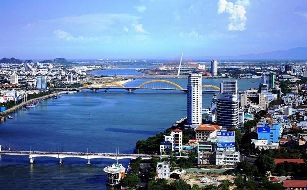 Da Nang moves towards food smart city hinh anh 1