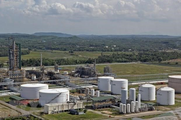 BSR refining, petrochemical firm rakes in 112 trillion VND in 2018 hinh anh 1