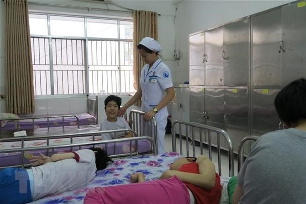 Funding shortage means AO victims have no place to live hinh anh 1
