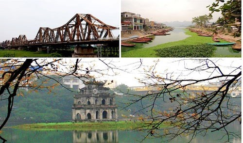Tourist arrivals to Hanoi continues to rise in Q1 2019 hinh anh 1